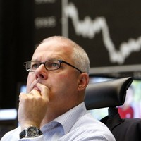 Mixed day for markets on back of 'Merkozy' proposals