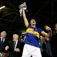 'I knew I was never going to miss it' - Tipp U21 captain's determination to play after injury