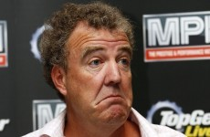 Surprise - now Clarkson has pulled out of Have I Got News For You