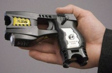 Man dies in England after being shot with a Taser by police