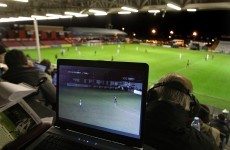 The League of Ireland punches well above its weight in terms of media coverage