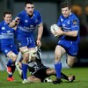 Leinster opt to omit O'Brien and front-liners for Pro12 clash with Dragons
