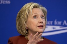 She's running!: Hillary Clinton will (finally) make it official this weekend
