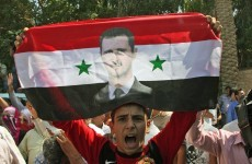 Syria: Bashar compared to Gaddafi amid claims military ops have stopped