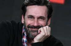 Mad Men star Jon Hamm accused of violent fraternity hazing in college