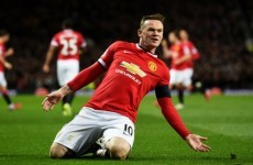 Rooney vows to put a 'smile on the face of Manchester United fans'