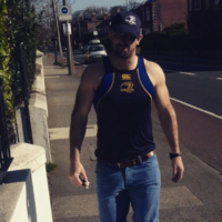 Rob Kearney enjoyed the hot weather as much as you! It's the sporting tweets of the week