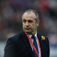 Fancy succeeding Philippe Saint-André as France coach? Here's how to apply...