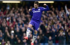 Hazard to be first off the mark and 5 Premier League bets to consider this weekend