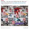 Big Hero 6 merchandise doesn't feature the girl characters and parents aren't happy