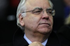 Kenwright blames banks for Everton transfer woe