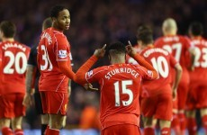 'I don't know what Raheem wants to do' - Daniel Sturridge on Sterling's Liverpool future