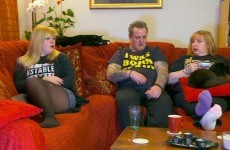 Silent Jay wasn't on Gogglebox tonight and everyone is feeling bereft