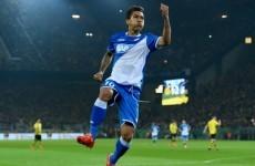 Firmino shrugs off Man Utd rumours: I'm happy at Hoffenheim