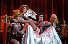 Welp, a remake of Rocky Horror Picture Show is on the way
