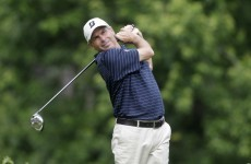 Couples wants Woods to play for his President's Cup spot