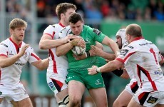Clinical Ulster dent Connacht's Champions Cup hopes in Galway