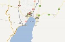 Israel retaliates with strikes on Gaza, six reported dead