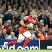 Toulon conceded four tries to Jackman's Grenoble (but still won) before Leinster clash
