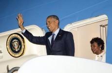 "Raul Castro declares Barack Obama ""an honest man"""