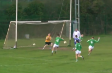 Cork minor footballer lights up All-Ireland colleges final with two spectacular solo goals