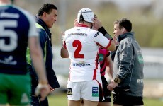 Connacht vow to bring Pro12 race 'to the wire' despite inter-pro setback