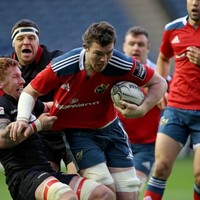 Munster did Connacht a massive favour in the Pro12 tonight