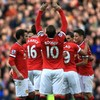 Van Gaal and United 'dreaming' of sharpening City's pain during derby of high stakes