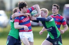The Ulster Bank League semi-finals features one big surprise after a dramatic final day