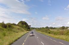 Young man killed in Mayo crash