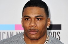Rapper Nelly arrested on drugs charges after state trooper smells marijuana on his bus