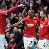 As it happened: Manchester United v Manchester City, Premier League