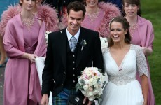Tributes paid to photographer who died after fall at Andy Murray's wedding rehearsal