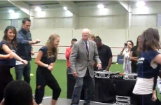 YouTube top ten: because Bobby Charlton brings all the girls to the yard