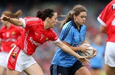 Dublin hammer Cork to reach league semi-final as Kerry book place with win over Monaghan