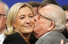 Far right's Le Pen pulls out of elections over fight with his daughter