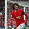 'Toure didn't want to mark Fellaini' - Young taunts Manchester City star
