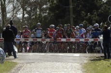 No penalties for riders as level crossing causes Paris-Roubaix chaos