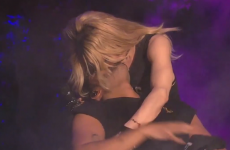 Madonna shifted Drake at Coachella and it was utterly mortifying