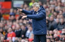 Phil Neville: Lack of discipline cost Man City the game