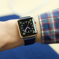 Tick tock! People who pre-ordered the Apple Watch could have a while to wait