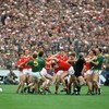 How many of these 80s Gaelic footballers can you remember?