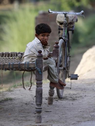 Pakistan prepares for next barrage of floods
