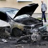 40 cars torched over three nights of Berlin arson attacks