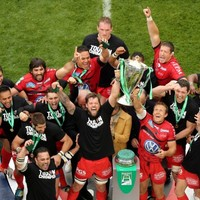 Money well spent - How Toulon evolved from rich mercenaries to trophy-addicted galacticos