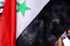 Obama calls on Syria's Assad to 'step aside'