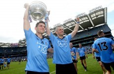 Alan's 2015 Dublin debut could be next Sunday, Bernard to be fit for league final