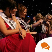 Q&A: What's it really like being a Rose of Tralee?