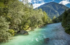 Irish canoeist killed in Slovenia river accident