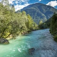 Irish canoeist killed in Slovenia river accident